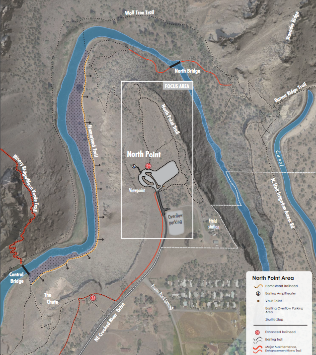 North Point Area in context—click to enlarge.