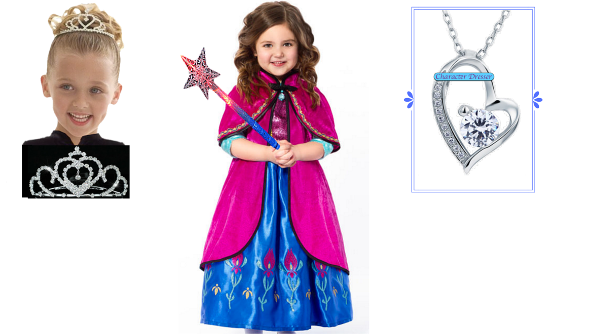 Celebrated Princess Makeover Package Disney World Vacation