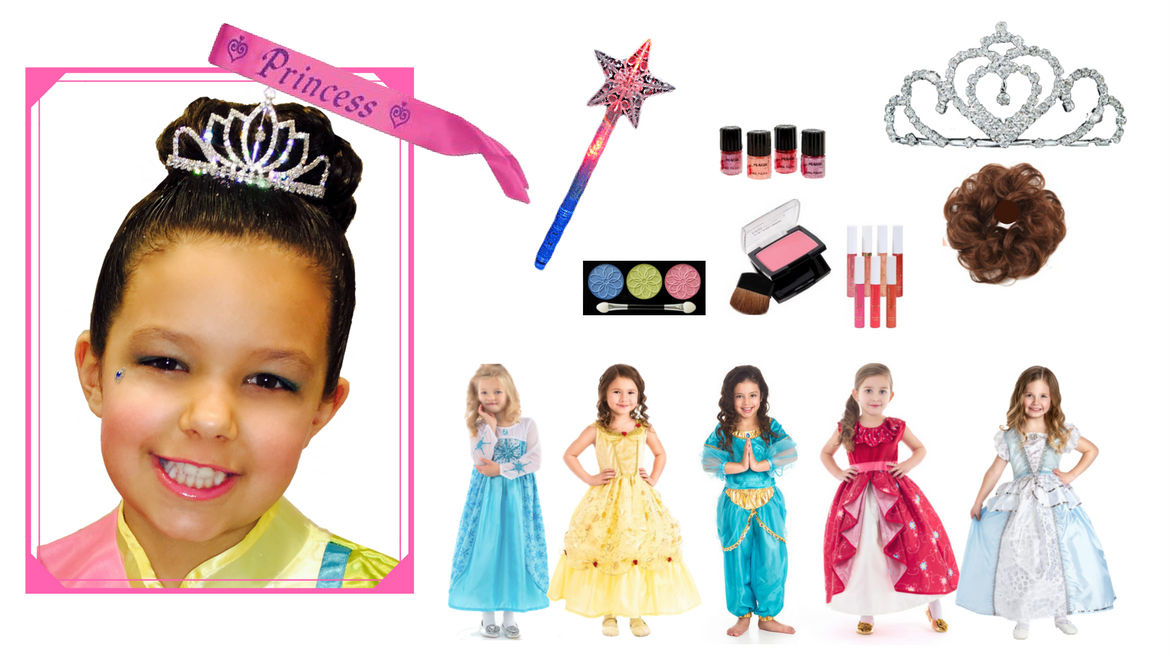 Brilliant Princess Package Makeover Disney World Vacation