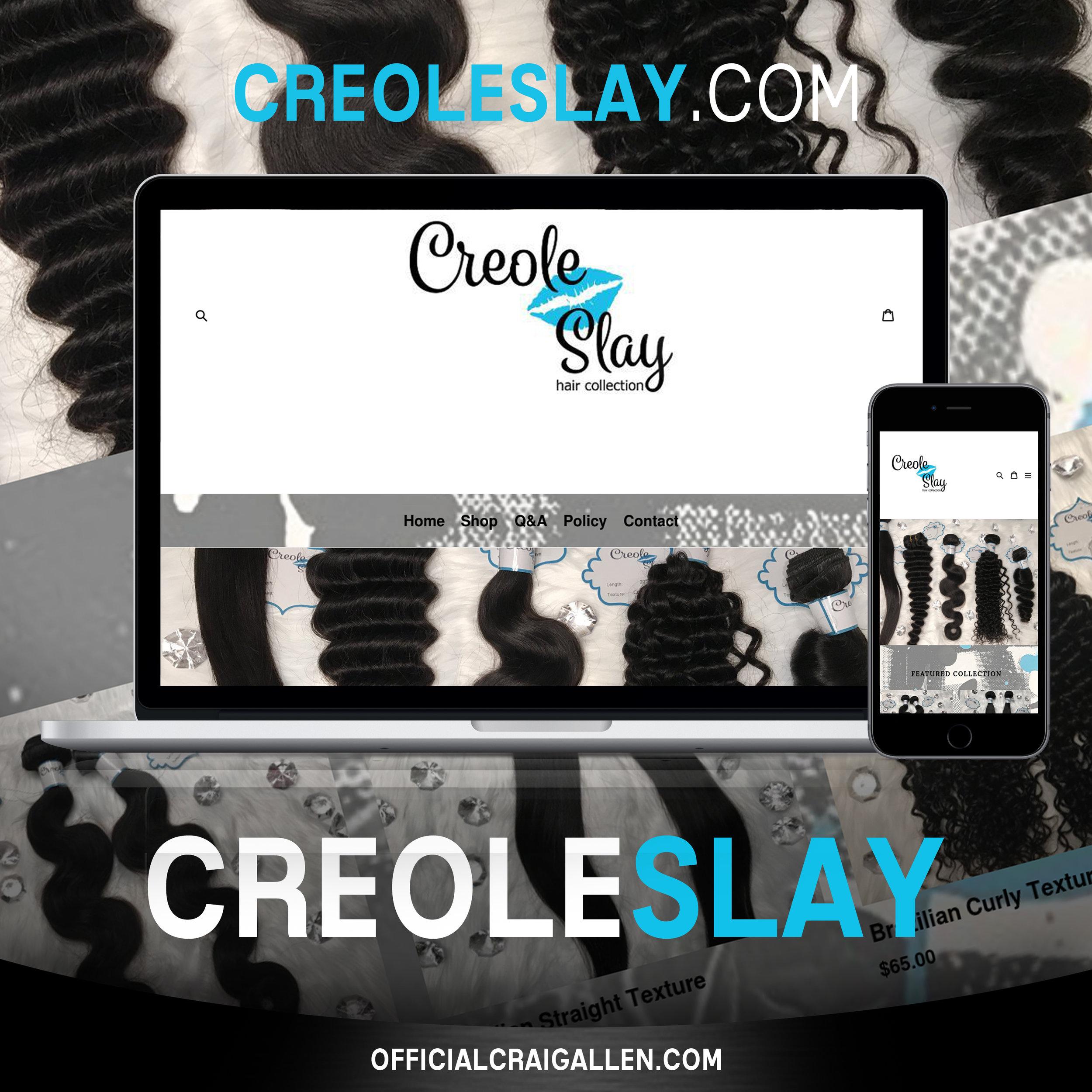 Creole Slay