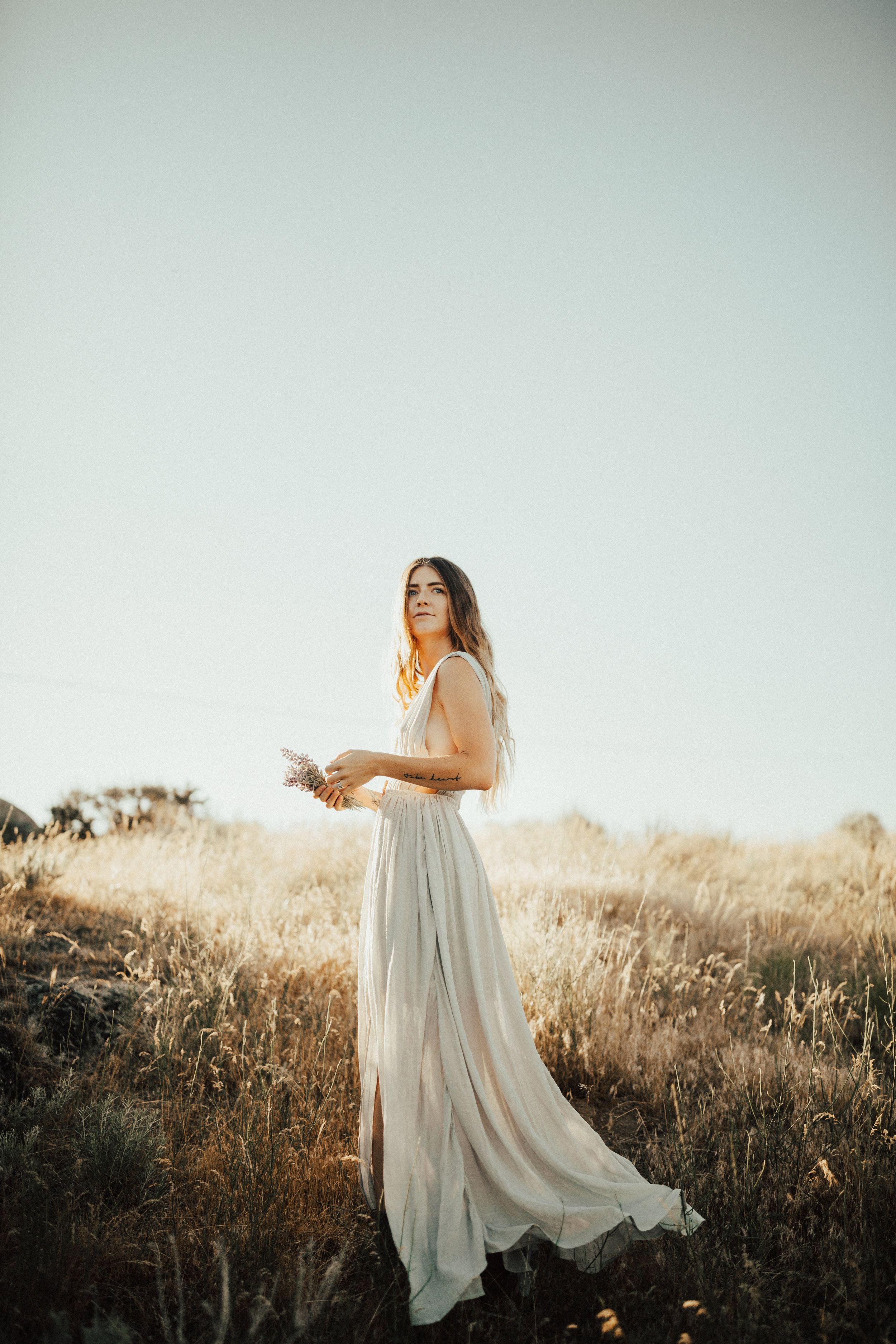 Dress by  Goldmorning