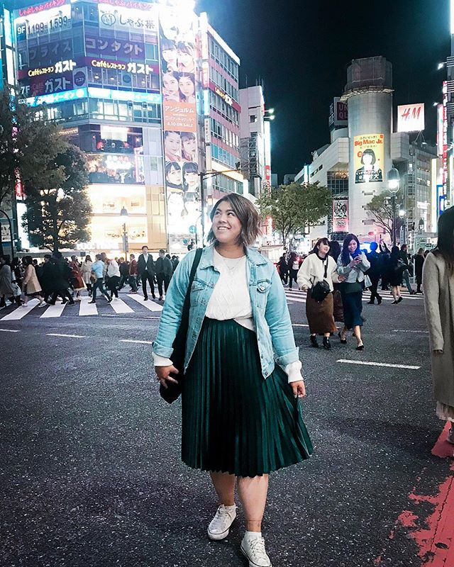 The Japan Travel Post is FINALLY LIVE! 🇯🇵 ✈️ Looking for ideas to navigate a week long trip to Tokyo. Read about how to get the most out of your trip from someone who actually did it.  Are you thinking of visiting Japan? What places, foods or experiences are you looking forward to most? ***Link in BIO***