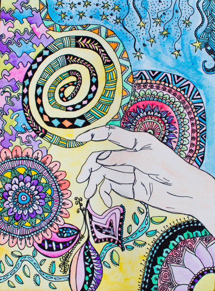 HAND OF WONDER