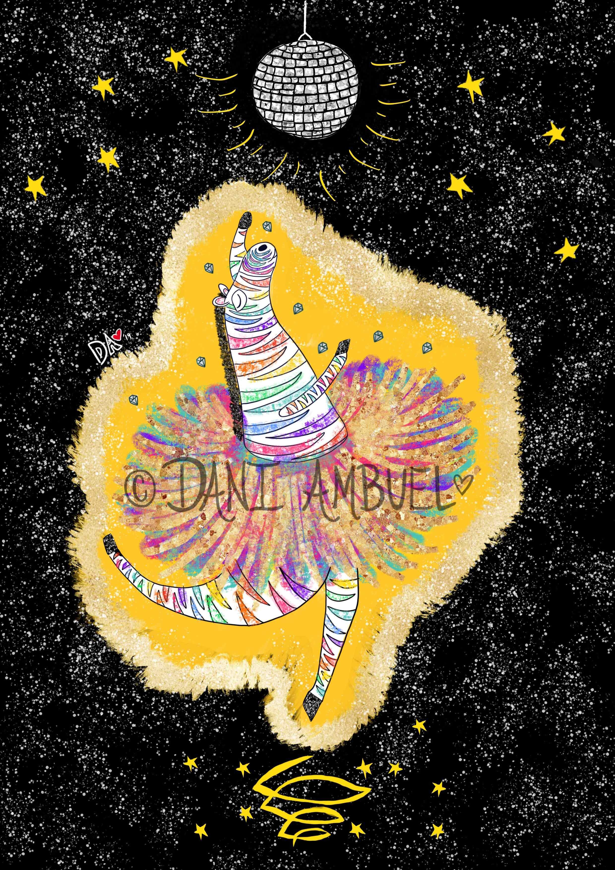 Dancin' in your Light of Love