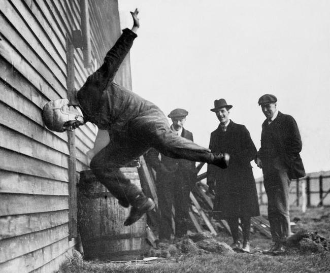 Mosey Football Helmut Testing