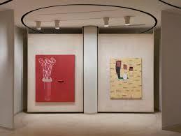 The Glass House Julian Schnabel