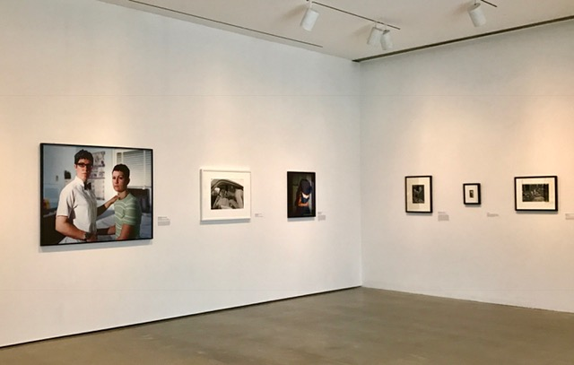 Katonah Museum of Art Picturing Love - Photography's Pursuit of Intimacy