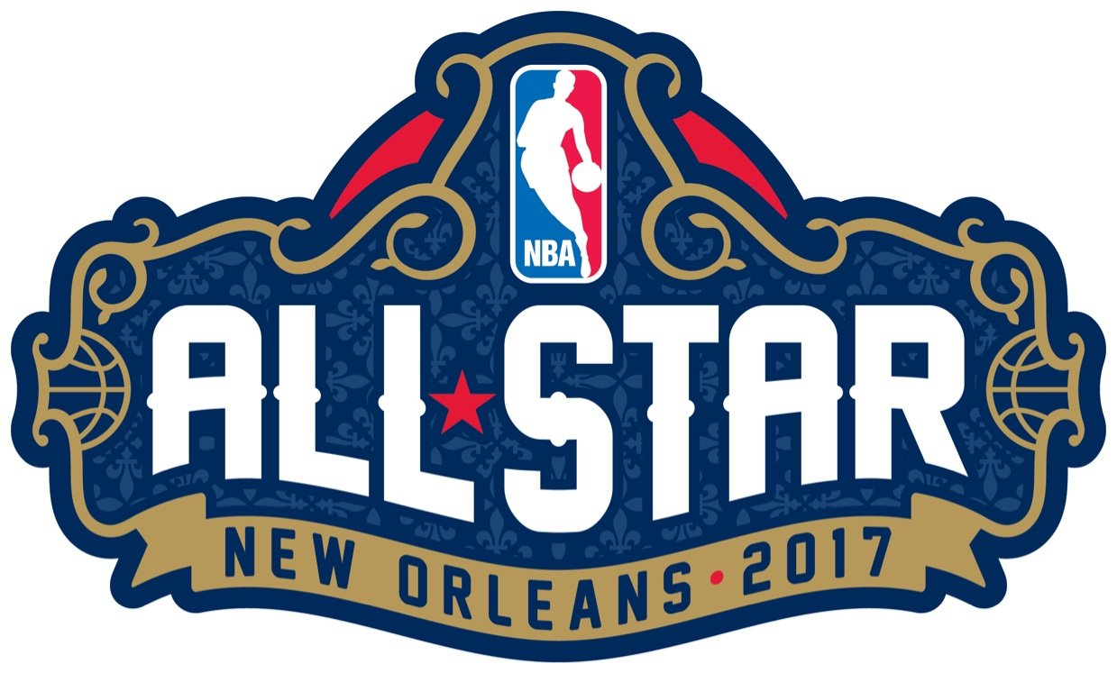 via NBA All Star official Twitter page