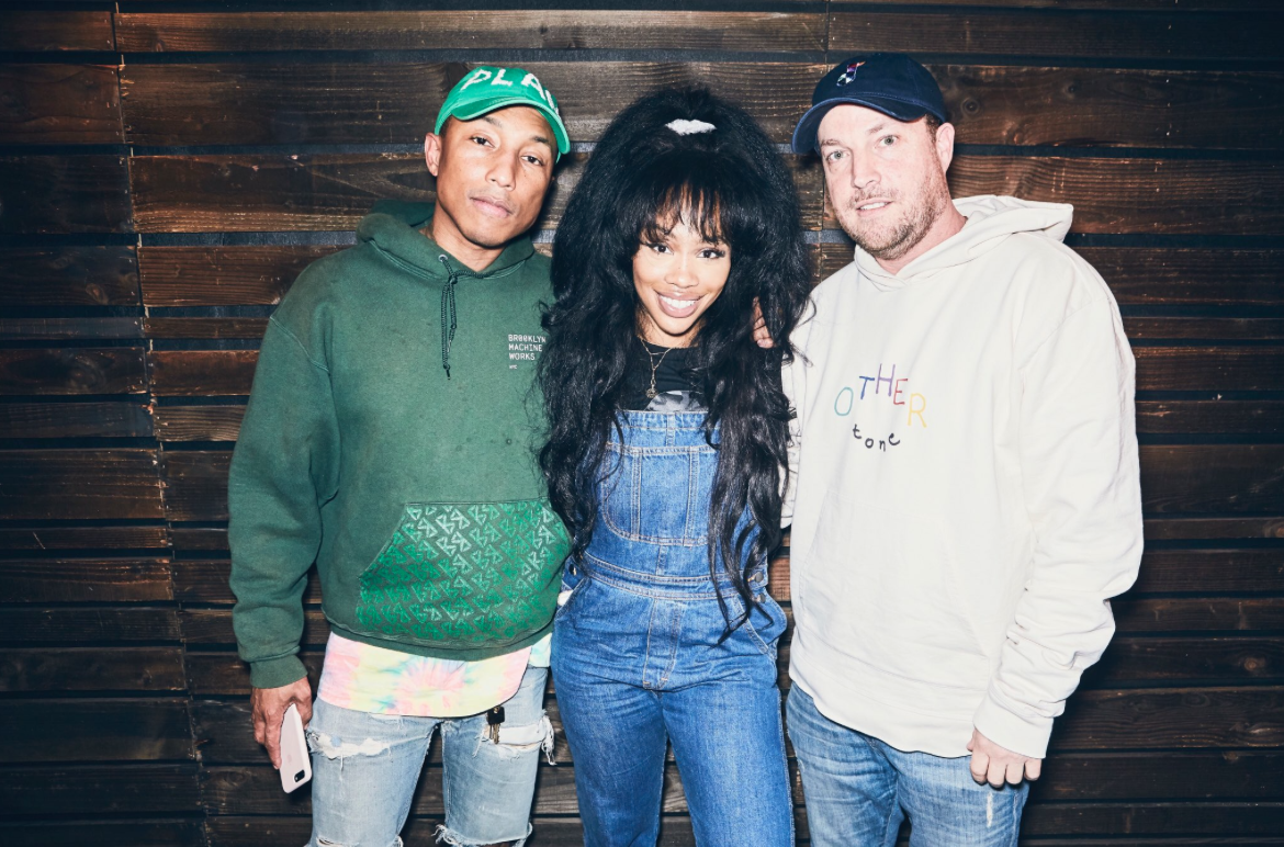 via SZA's official Twitter