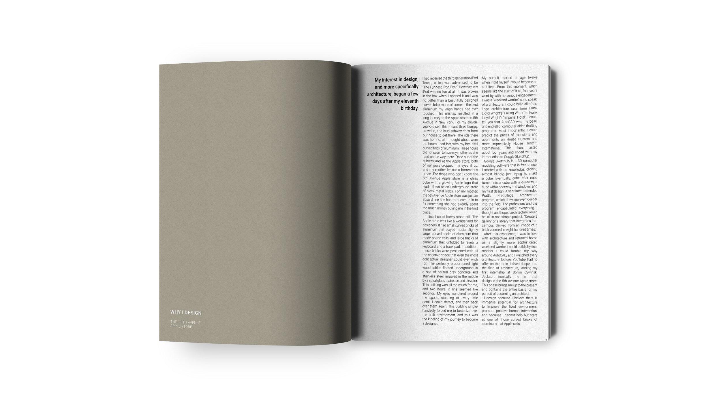 0 Portfolio Volume 01 writing.jpg