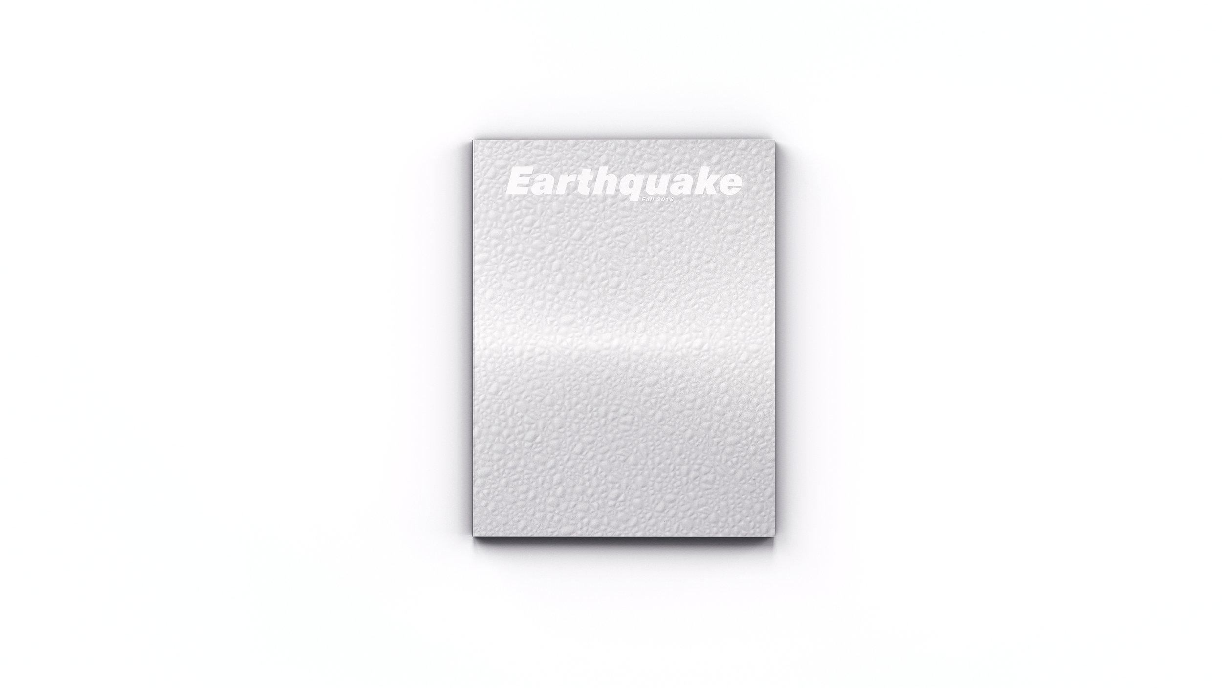 Earthquake Fall 2016
