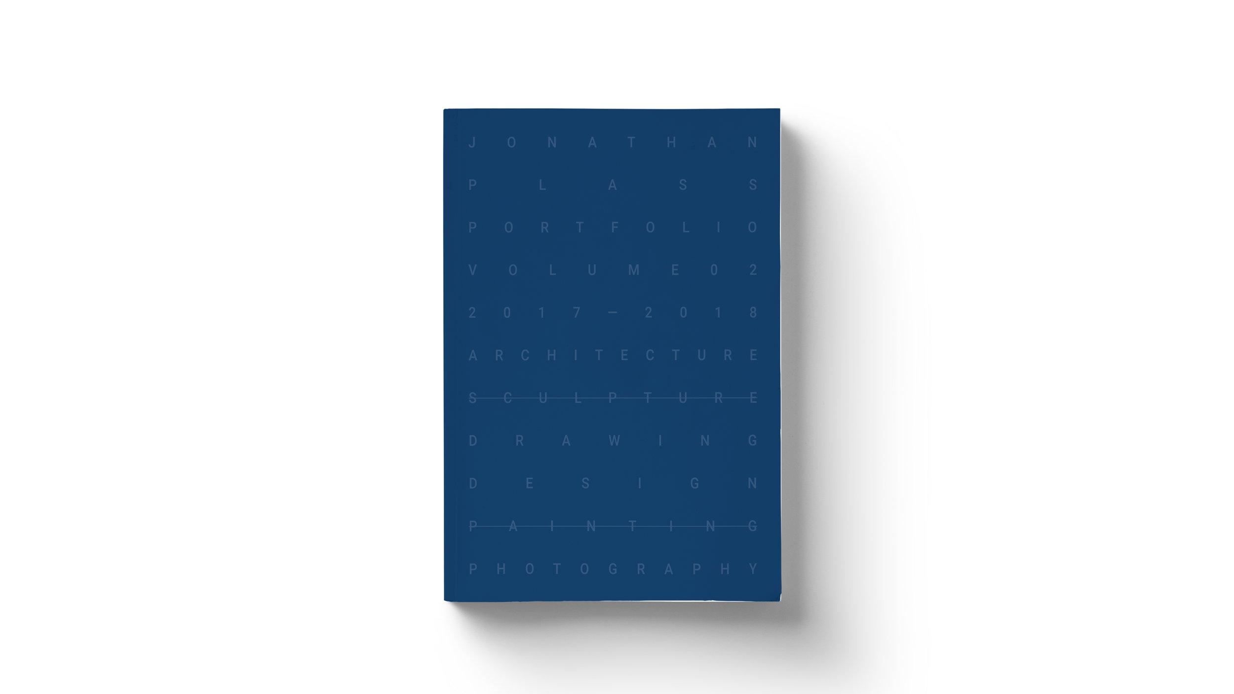 Portfolio Volume 02