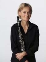 AK Coope, Bass Clarinet