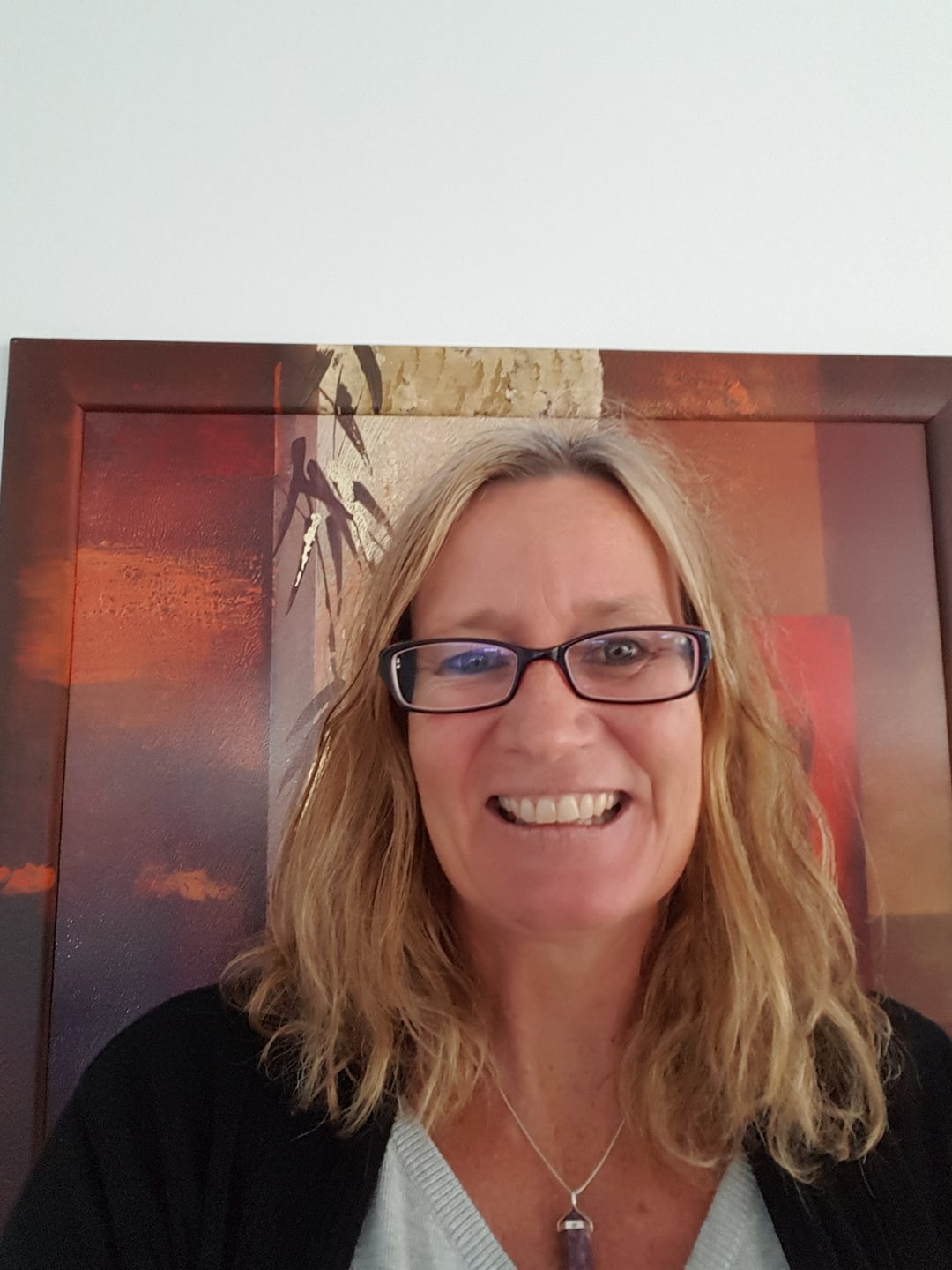 Martina Rabbani - * Brennan Science Practitioner ( Holistic wellness Practitioner) & ( Bachelors Degree of Science in Healing)* Reiki Master ( Certificates / Reiki 1, Reiki 11 and Reiki 111)* Massage Therapist ( Combination of Swedish, Acupressure, Relaxation ) ( Diploma)* Angel Tarot Card Reader ( Angel Tarot Card Readers Course from Doreen Virtue) ( Cerificate)* Life Coach* Australian Bush flower Essence Consultant ( Ian White) ( Certificate)* Young Living Wellness Consultant ( 100% pure therapeutic grade essential oils)Martina is all about the