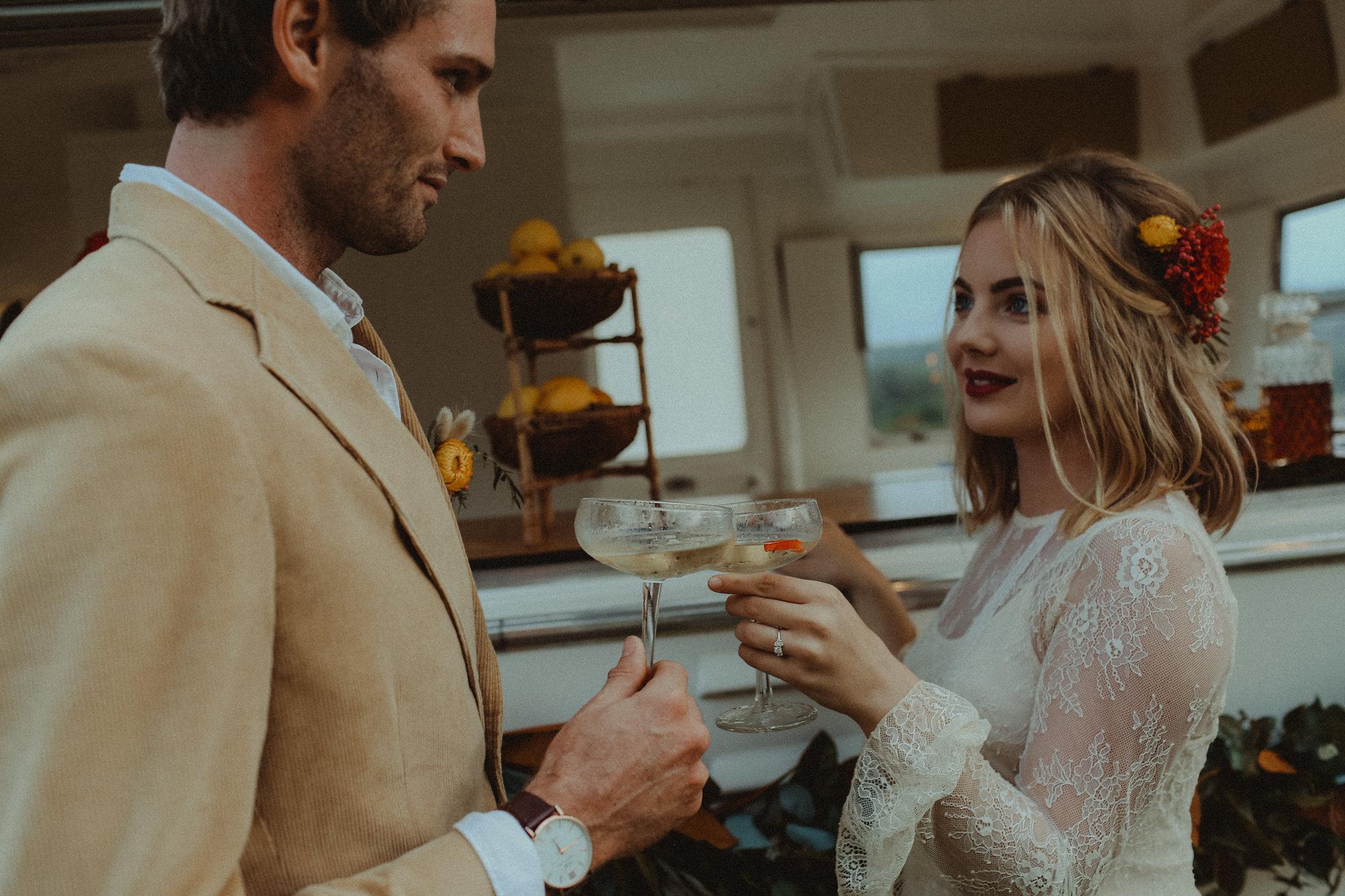 wedding champagne bubbles bar.jpg