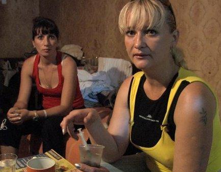 Balka (Documentary Film) 2009-2010