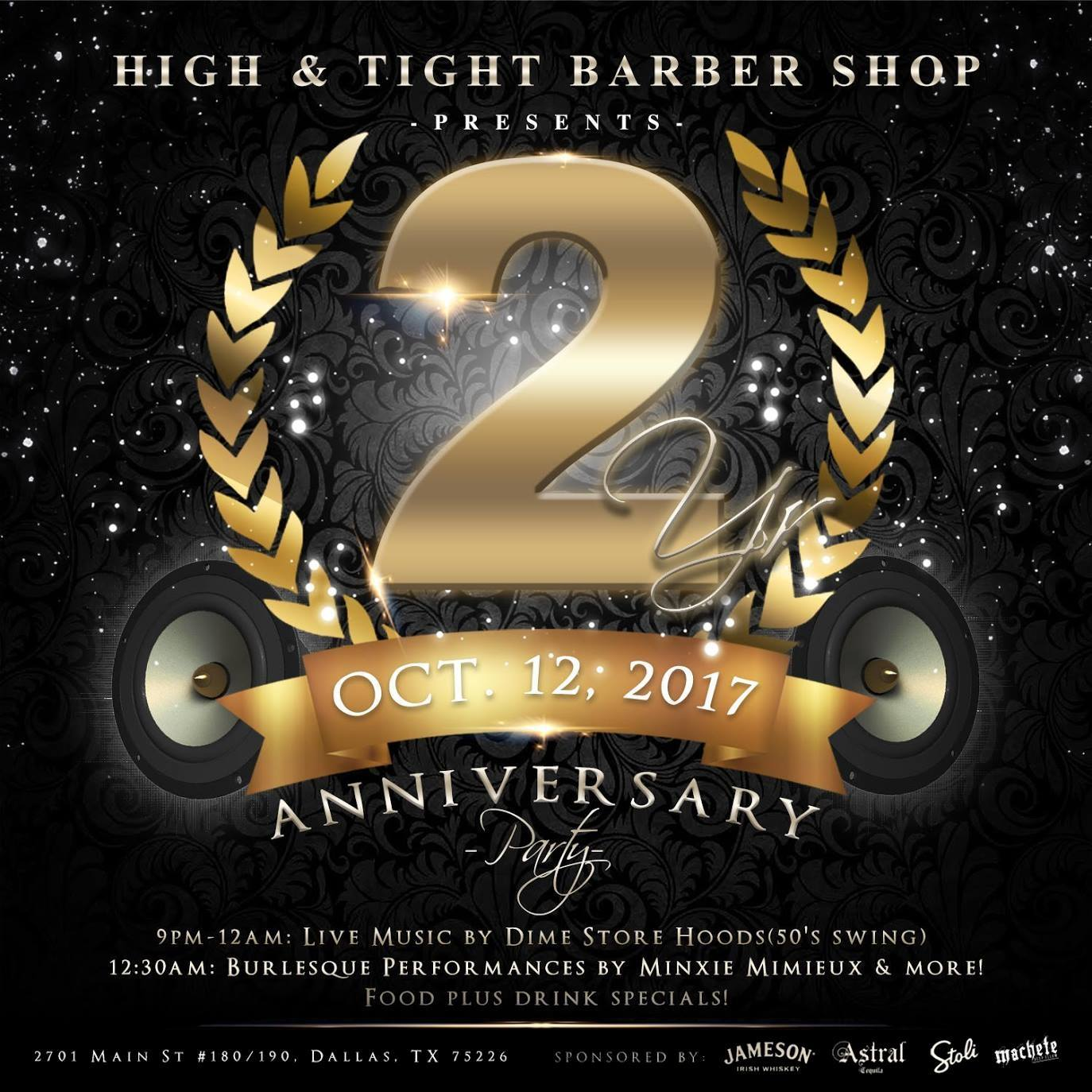 HIGH & TIGHT 2 YEAR ANNIVERSARY PARTYWONTSTOP.jpg