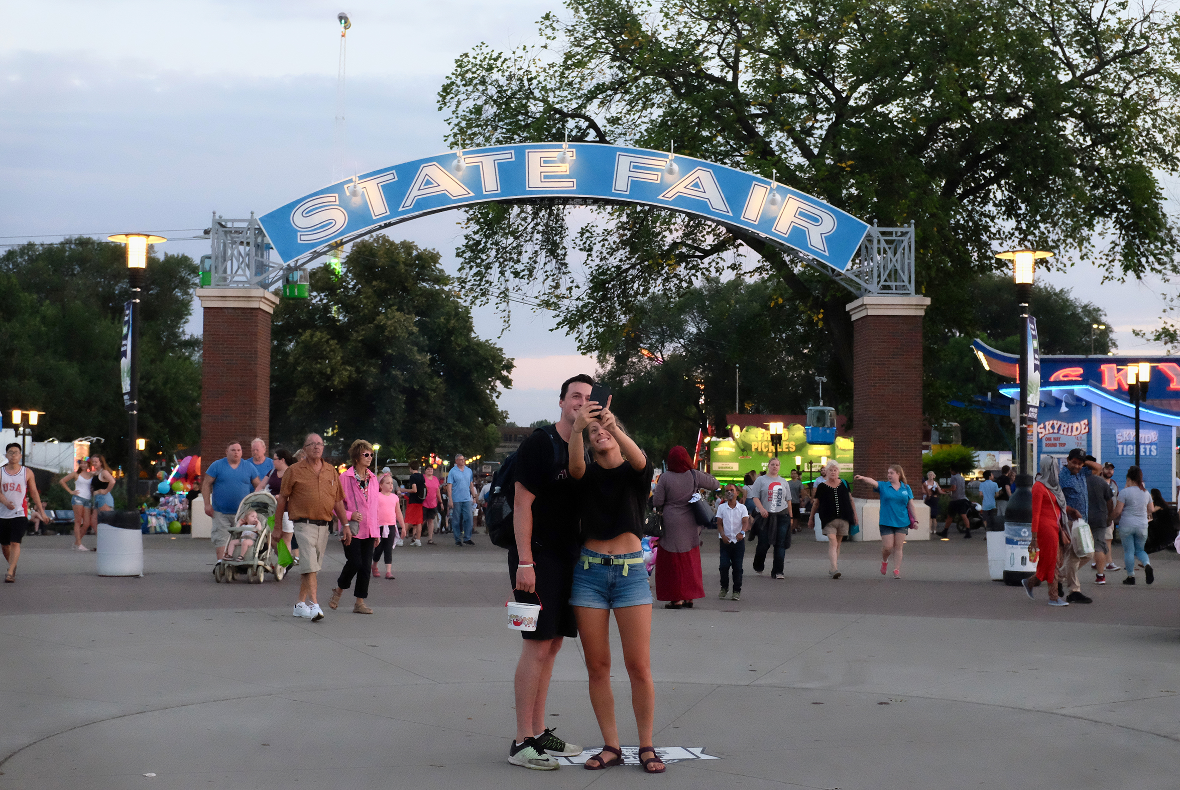 Photo courtesy of Minnesota State Fair.