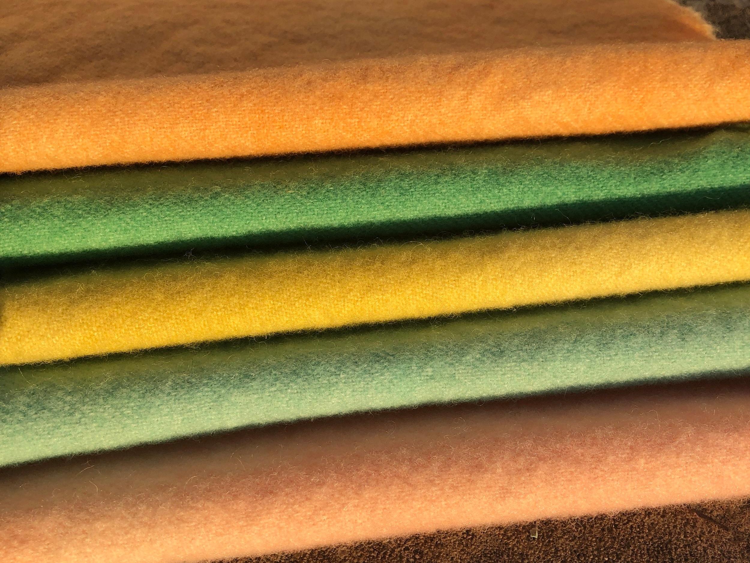 Wool Bundles -