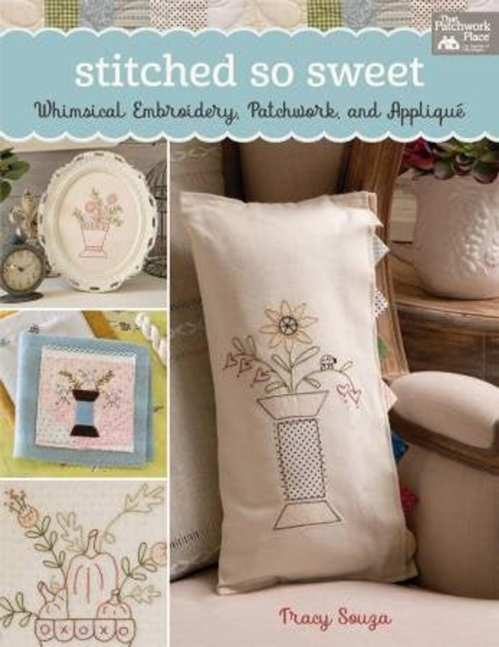 Midway Wool Company Quilting Products Season S Of Whimsy Table Runner Kit