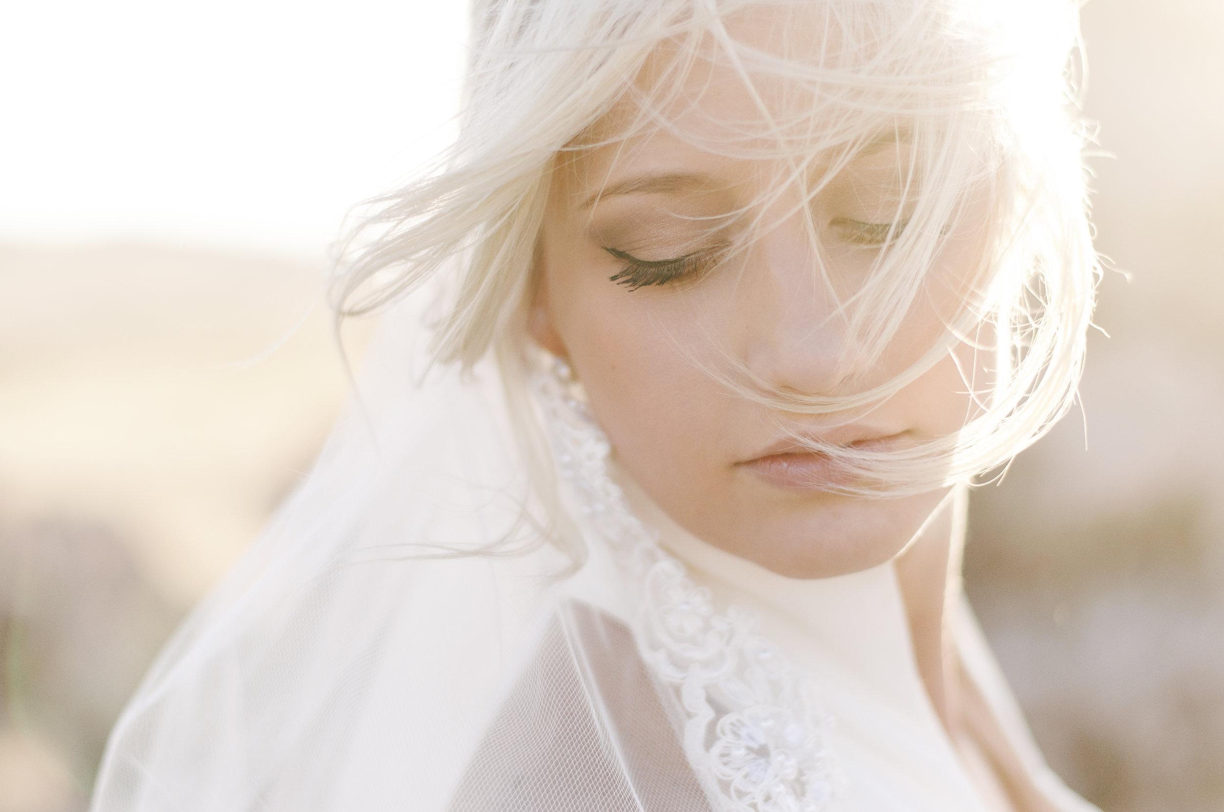 WEDDINGS - Wedding and Elopement Photography