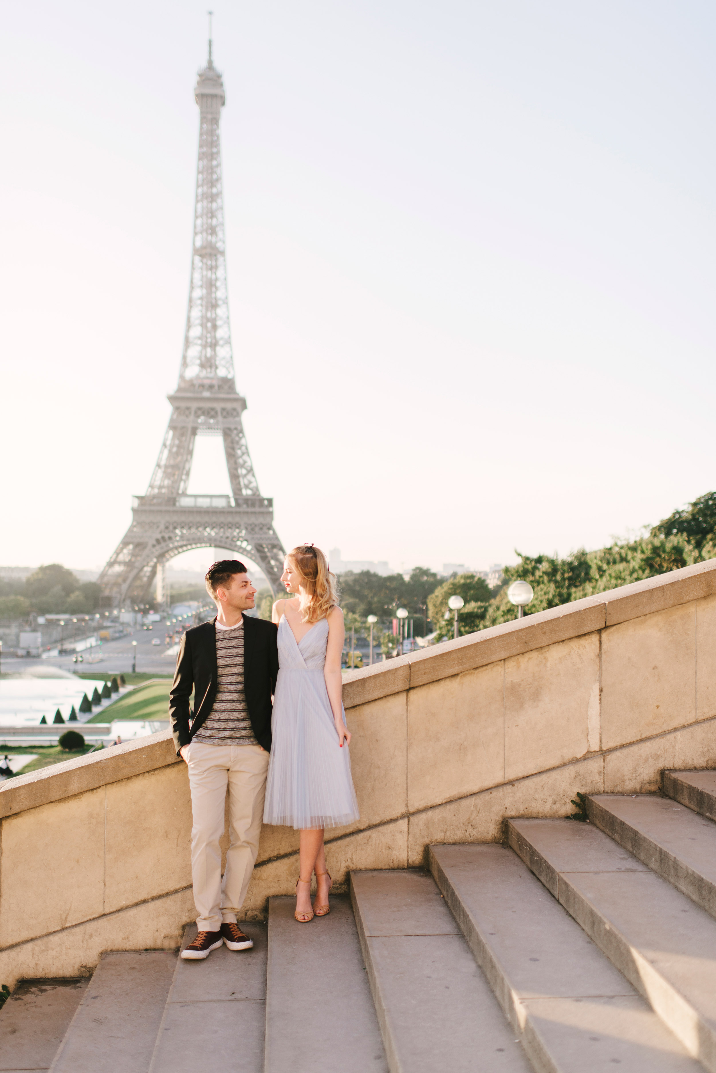 COUPLES - Anniversary, Honeymoon and Engagment Sessions
