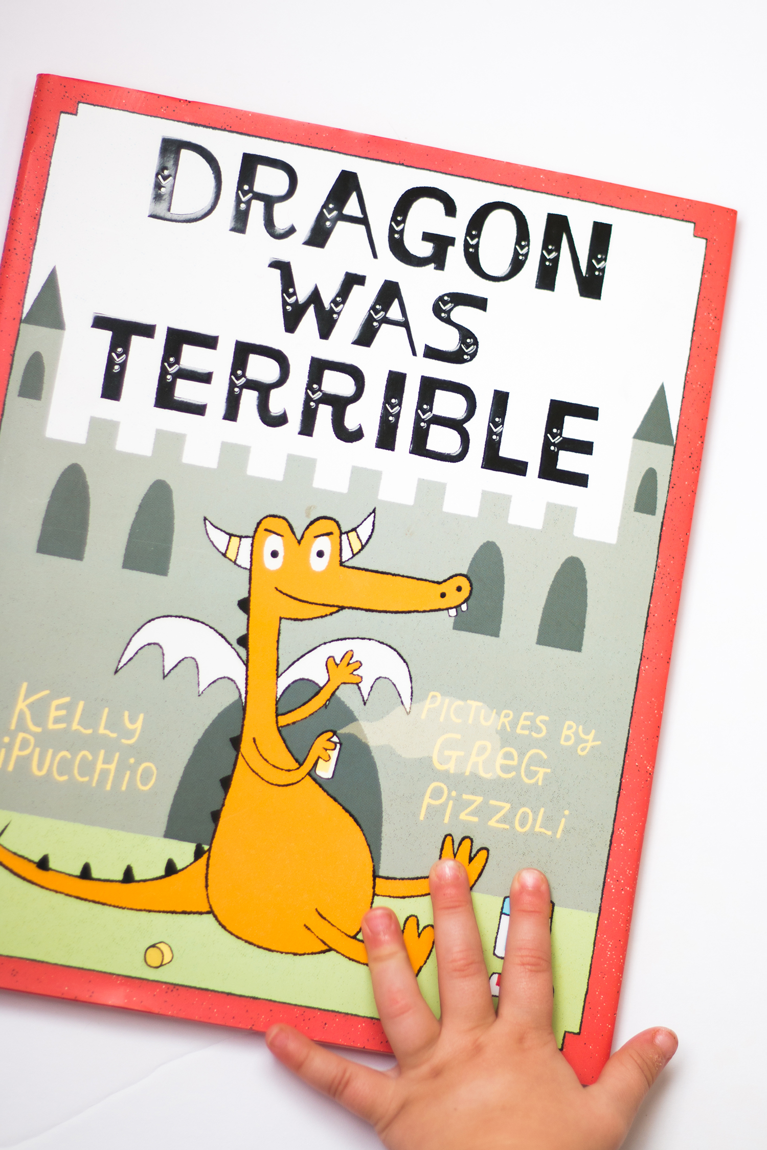 Dragon Was Terrible Review