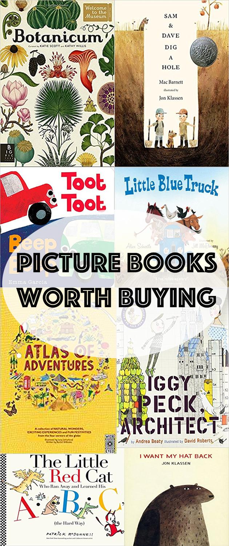 Kids Books Worth Buying