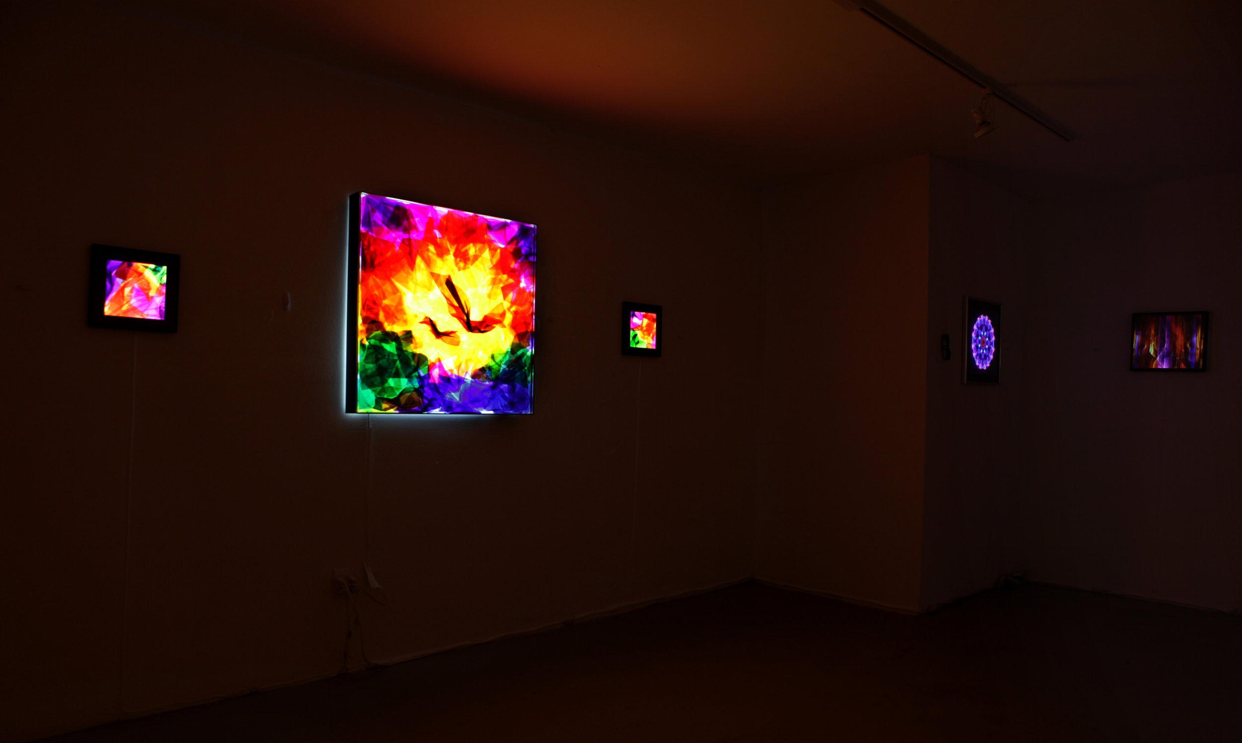 Brisky Gallery, Wynwood