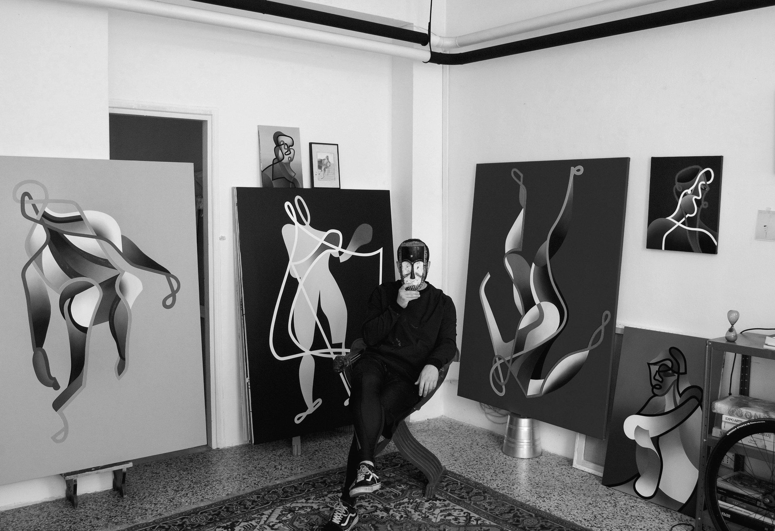 Stefano Perrone -