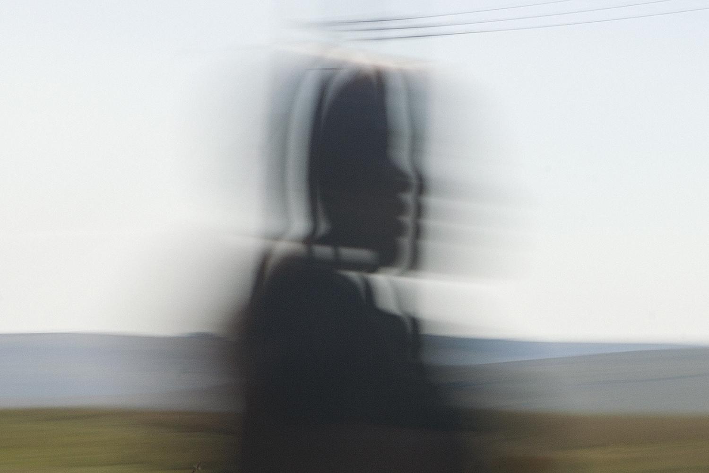 Onlooker, Kwazulu Natal, Brett Rubin, 2018