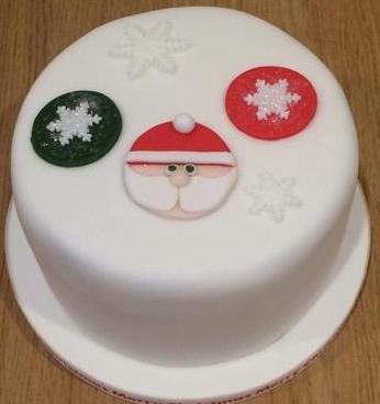 glutenfreechristmascake