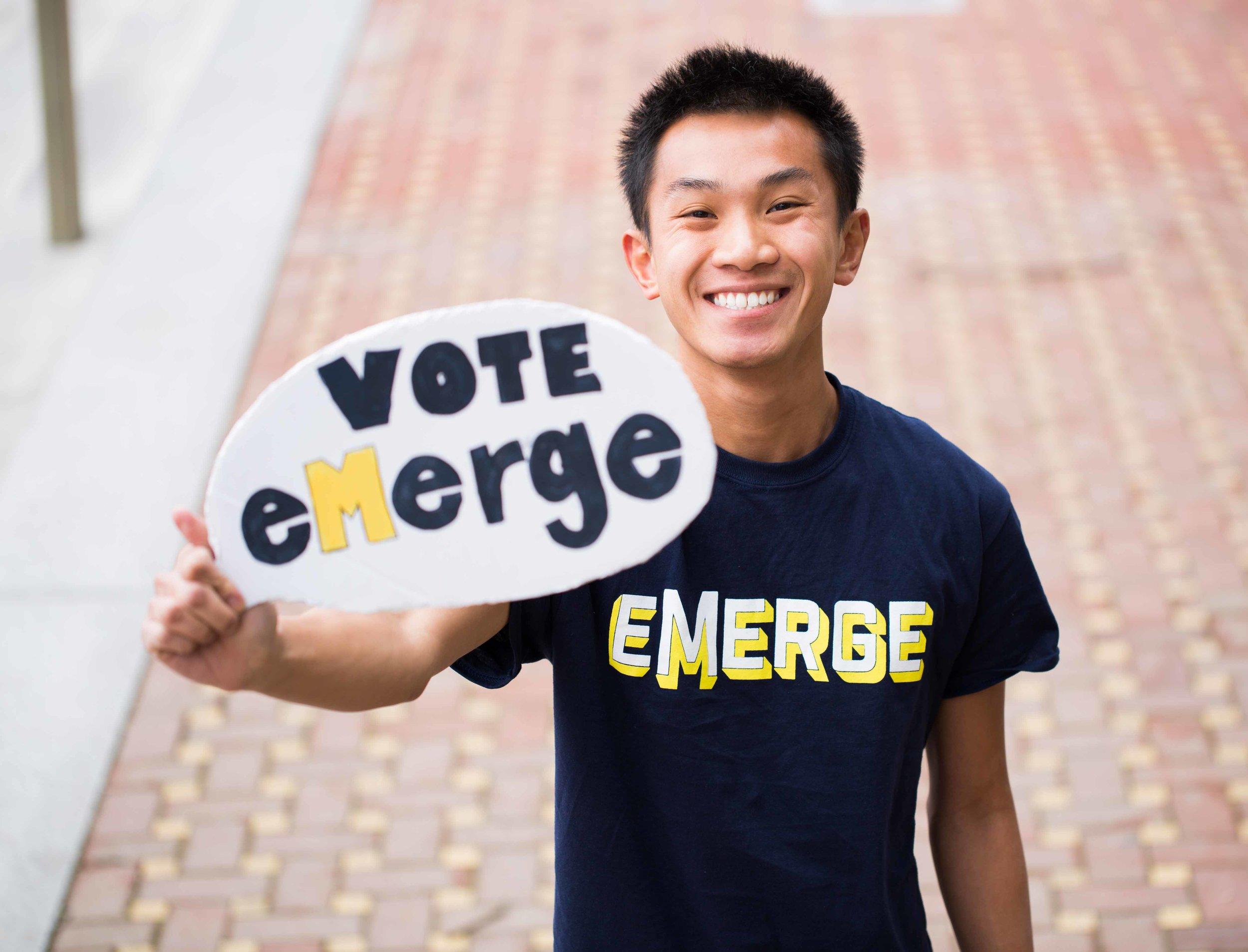 eMerge Campaign