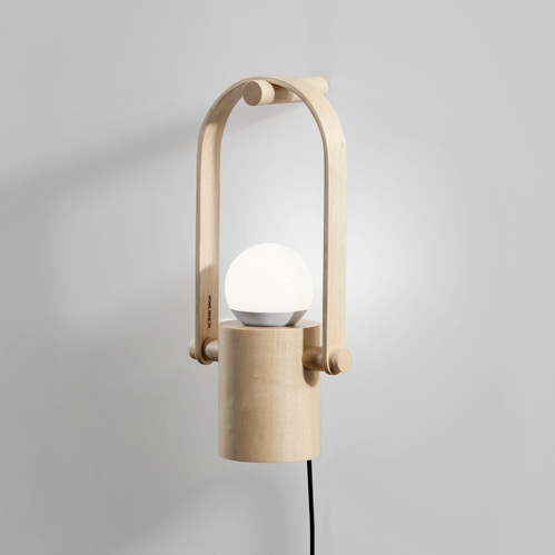 hermit | lighting -