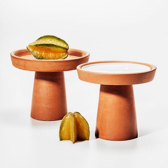 """conterrâneos"" tray | objects -"