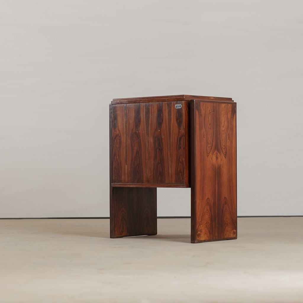 pair of end tables | tables -