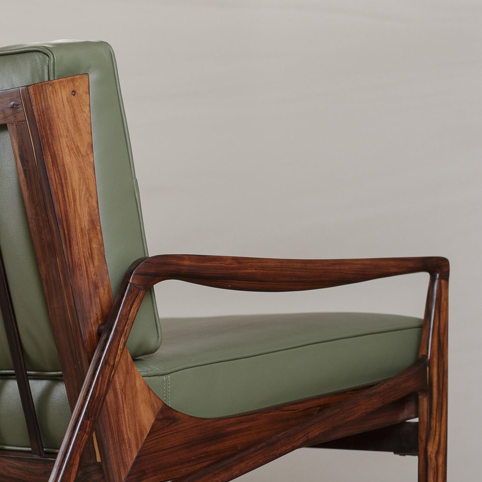 rosewood sofa | seating -