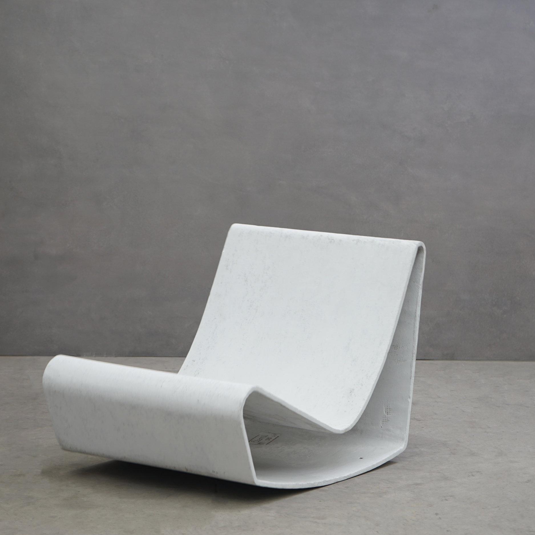 pair of loop chairs | seating -