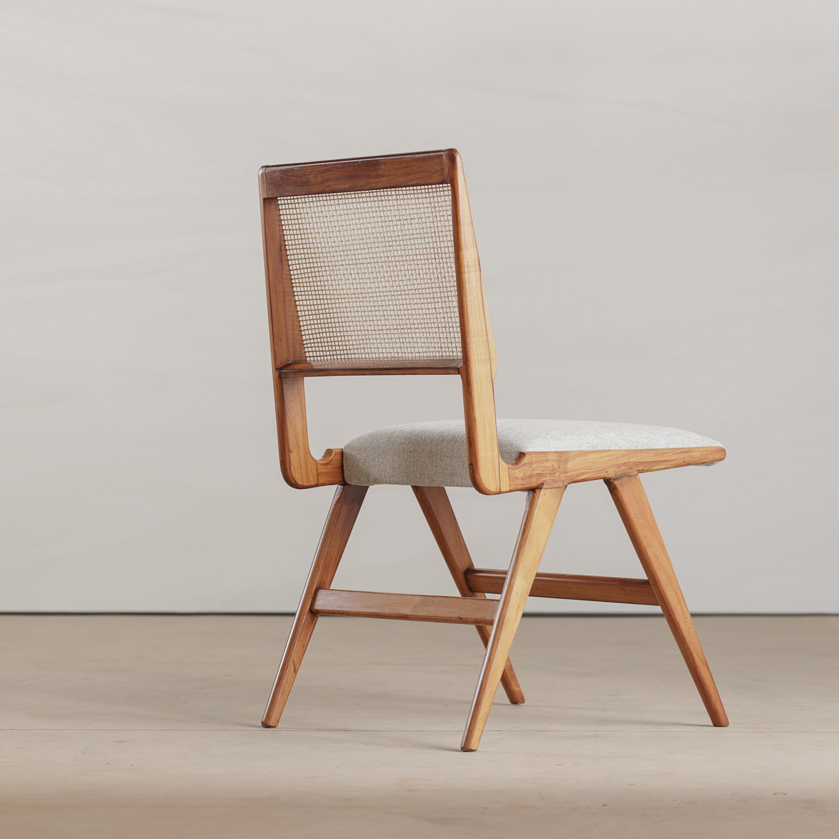 dining chair | carlo hauner and martin eisler -