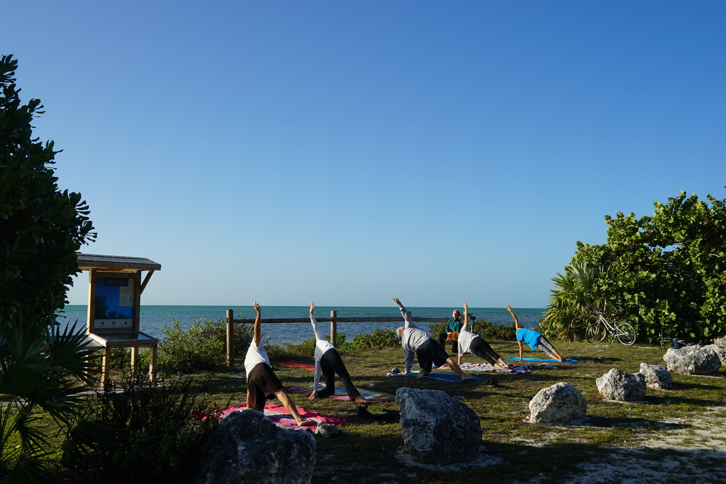 long key state park florida keys partylikeits1995 rv camping yoga