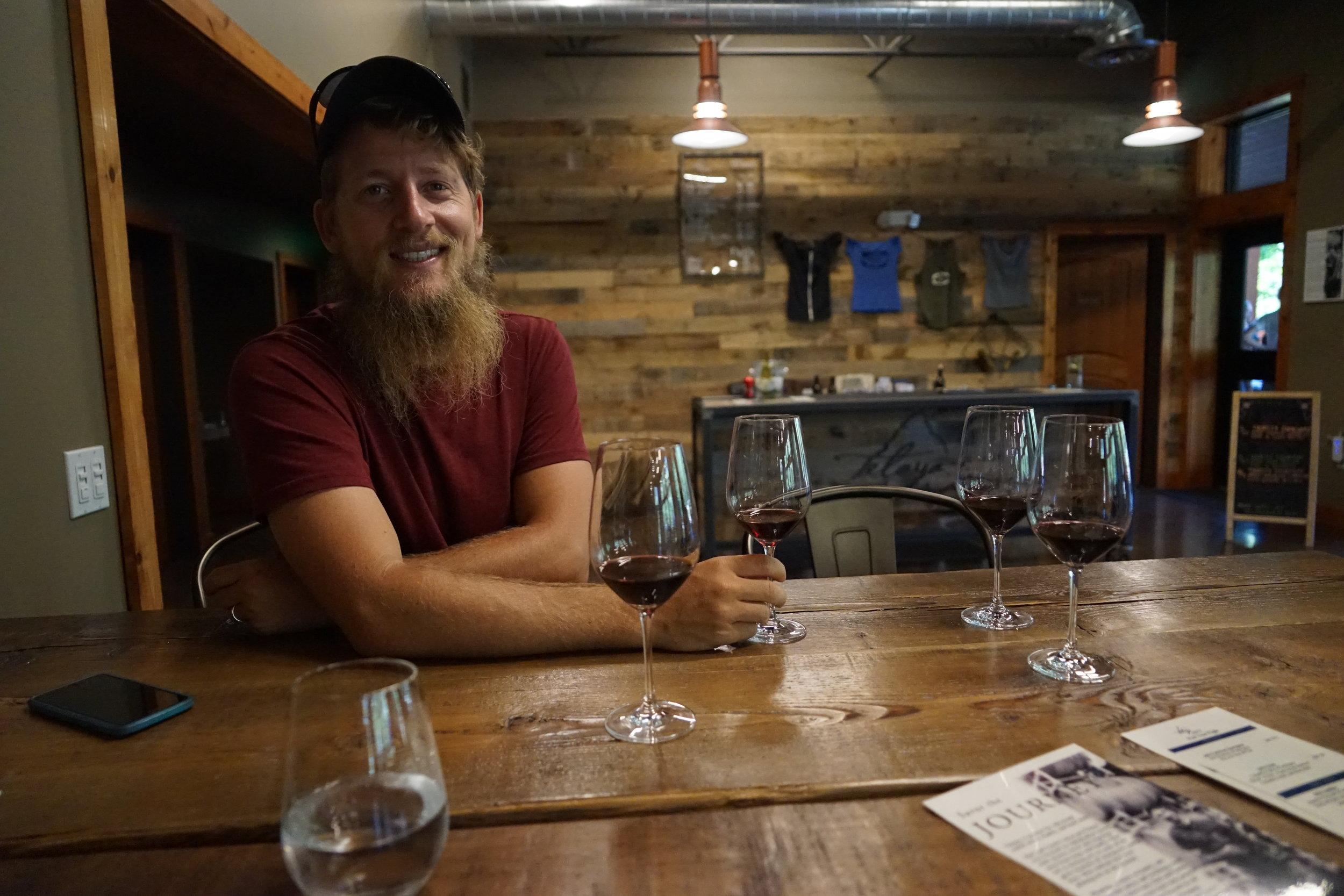 Teleya Winery