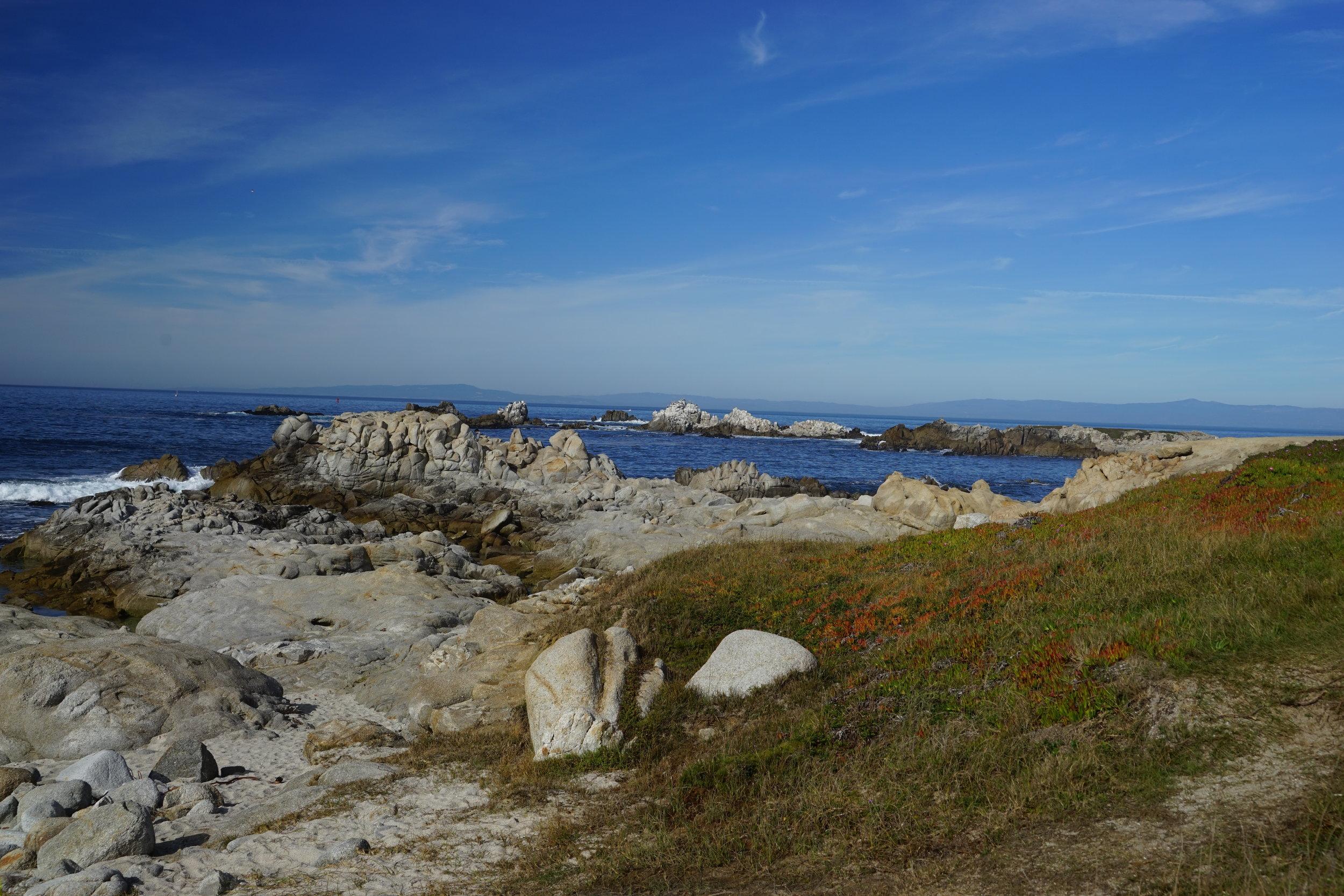 Monterey Bay Recreation Trail