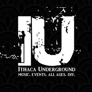 Ithaca Underground