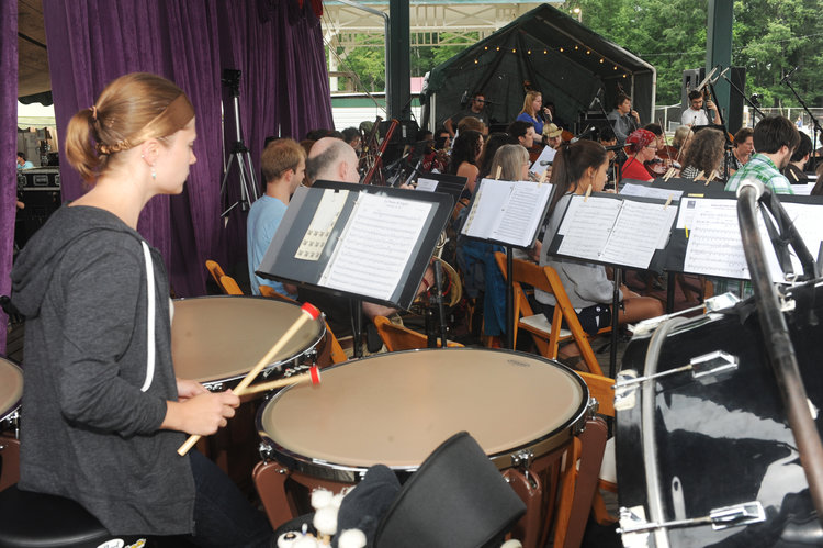 GrassRoots Chamber Orchestra