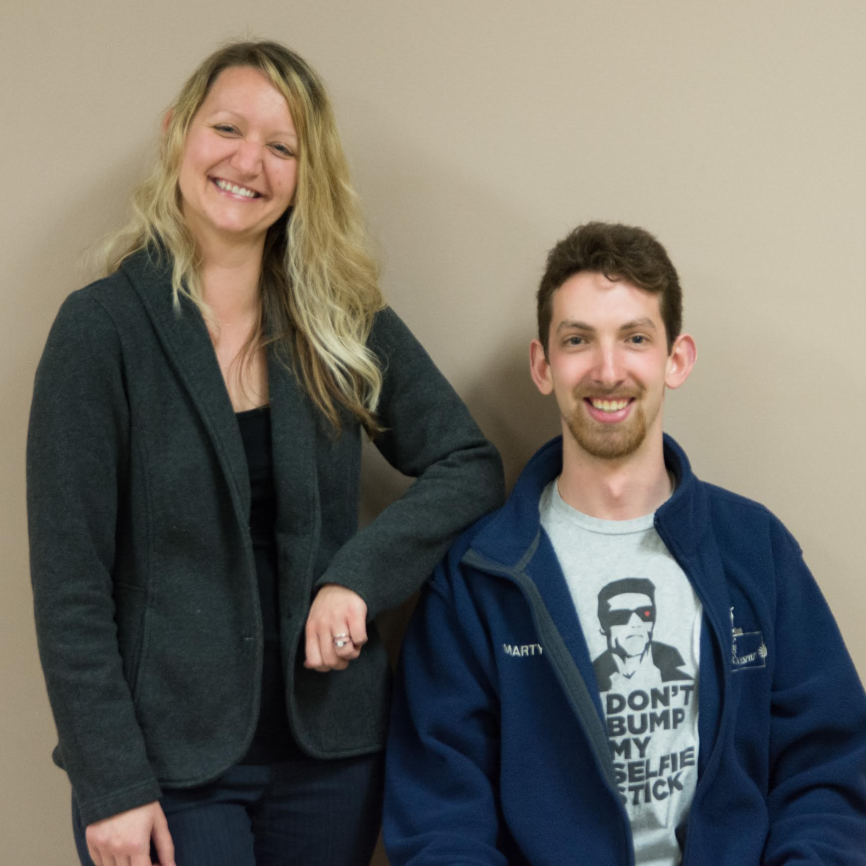 Stage Managers:  Danelle Lewis & Marty Weber