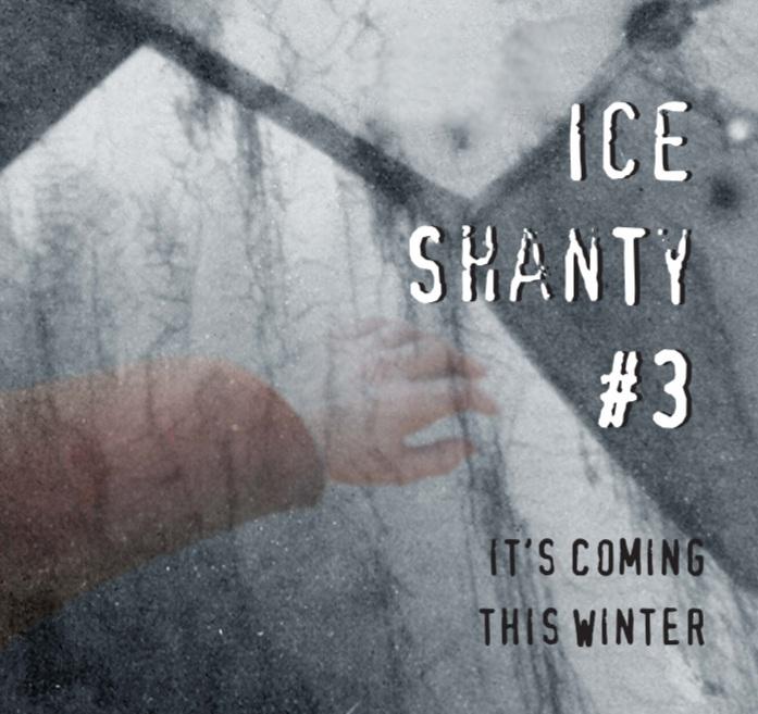 Ice Shanty #3