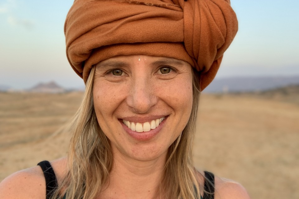 Chris - As co-founder of Wondermore and founder of ConversABLE: The Language of Empathy, Chris knows a thing or two about self-discovery. Her ample emotional range and spirituality provide the necessary depth required to explore the innermost corners of our consciousness.