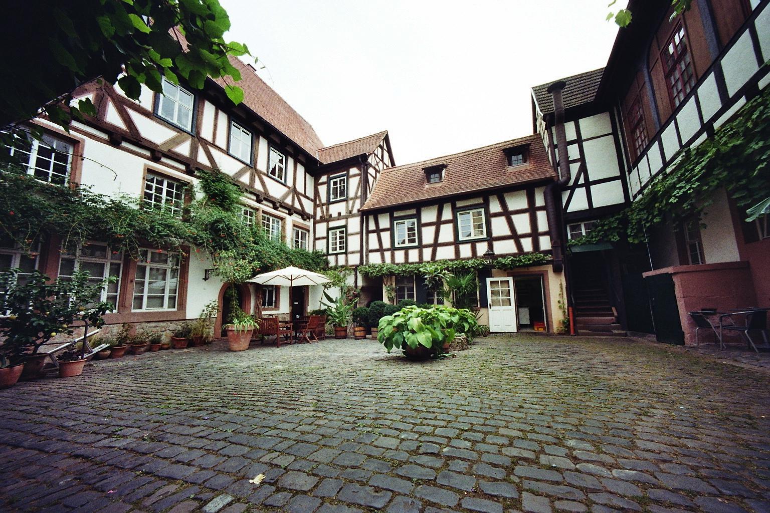 Galerie Innenhof