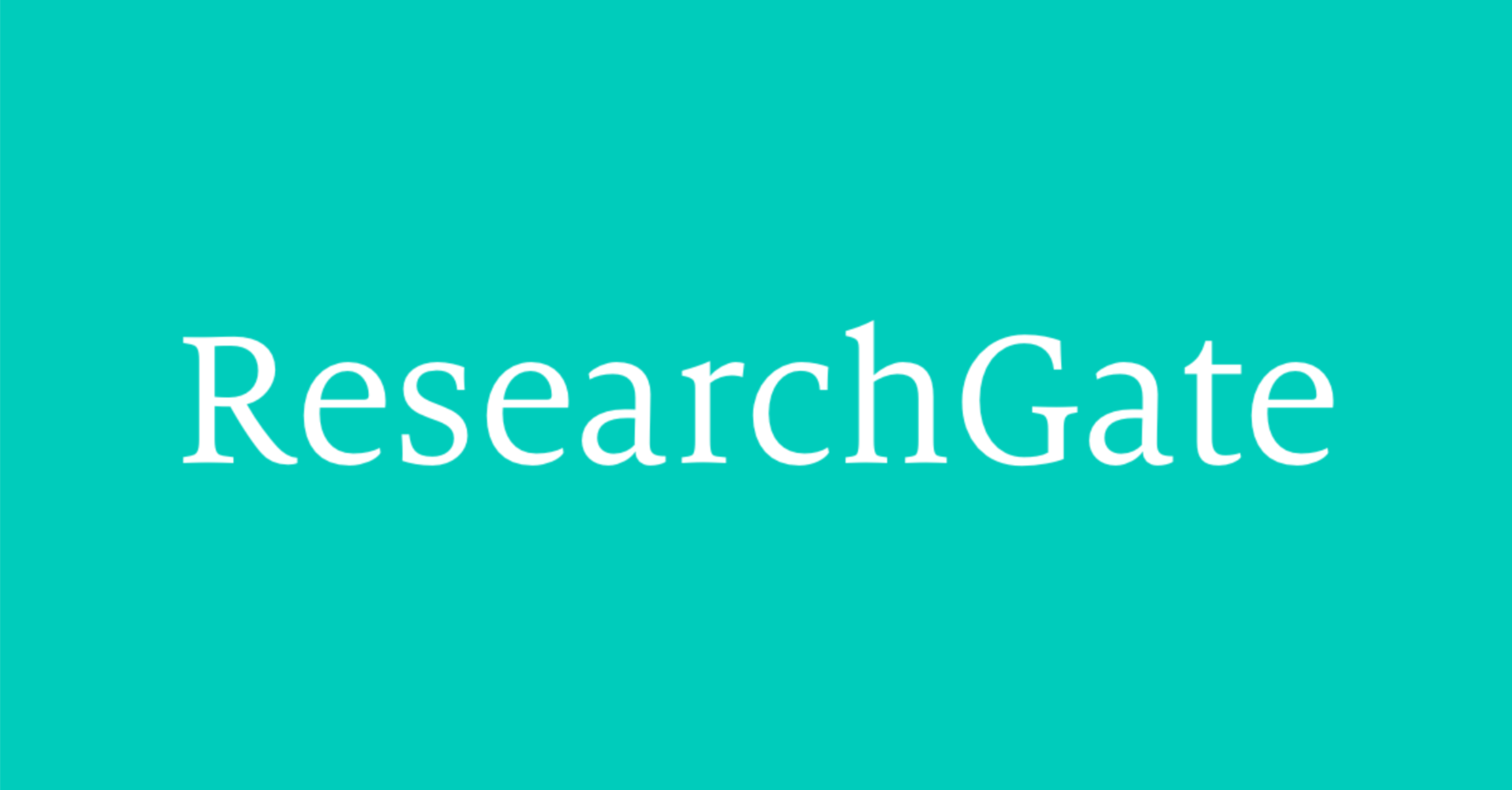 ResearchGate - Harry Hothi