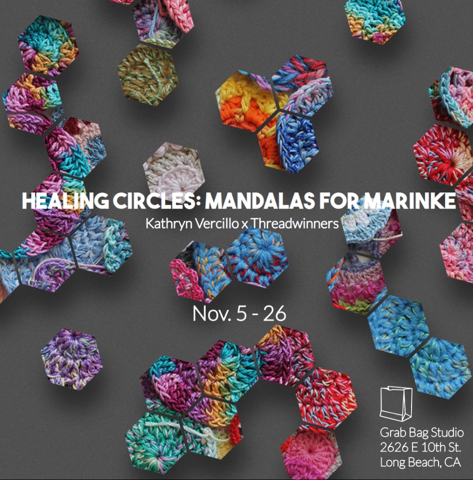 healing circles threadwinners